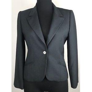 DVF Diane Von Furstenberg  Blazer Jacket Career 8